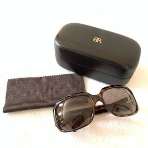 Authentic Banana Republic Sunglasses